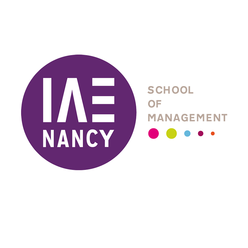 The IAE School of management in partnership with the Alsatian wine school AIVA.