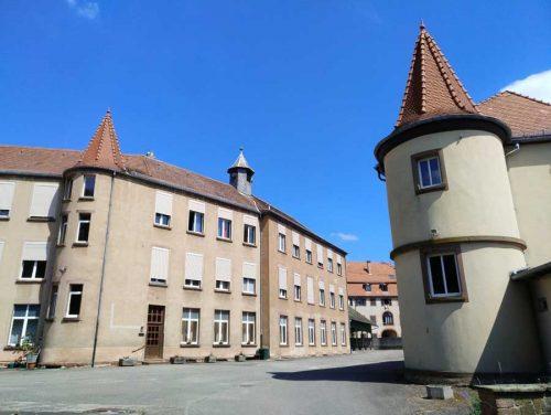 La maison Saint-Florent à Saverne est heureux d'accueillir les étudiants de l'Académie Internationale des Vins en Alsace.