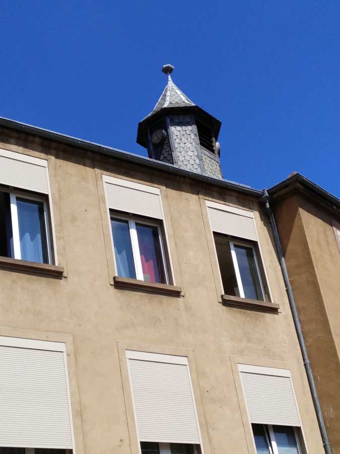 Studios Et Appartements A Saverne
