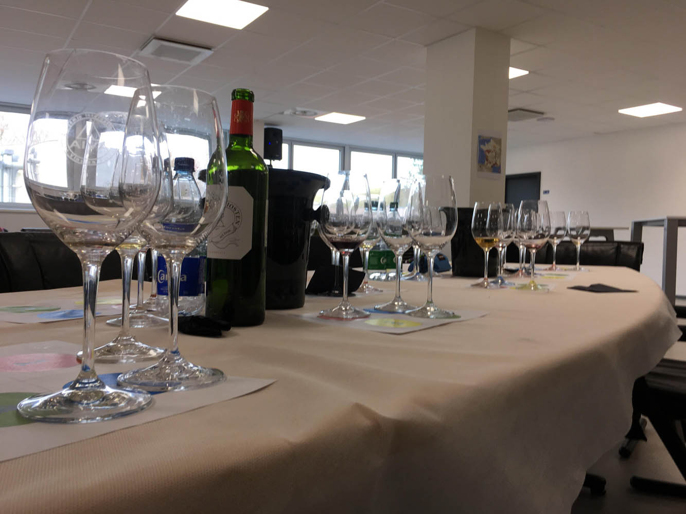Wset Lvl 2 3 Wine And Spirit Education Trust Aiva
